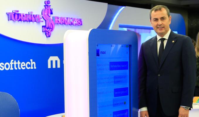 İş Bankası teknoloji yatırımlarına devam ediyor