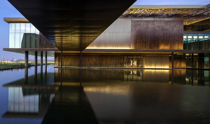 """""""Öte/de/ki mimarlık"""" sergisi Akbank Sanat'ta"""