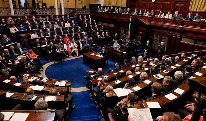 İrlanda'dan Brexit anlaşmasına destek