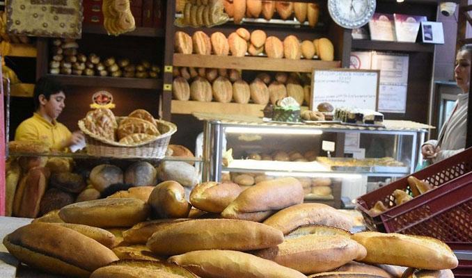 Asgari ücretlinin sofrasından ayda 44 ekmek eksildi