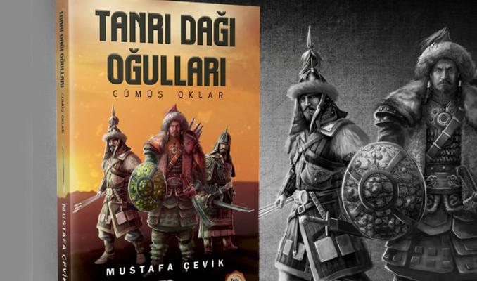 Usta yazar Mustafa Çevik'ten nefesleri kesecek bir roman