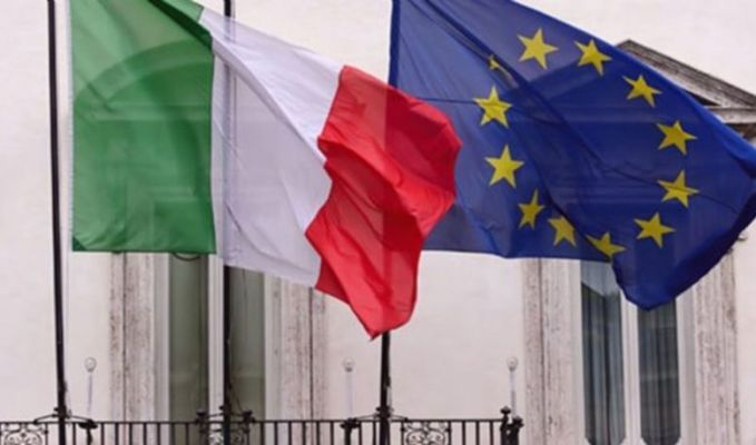 AB İtalya'dan bir Yunanistan çıkartabilir mi