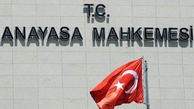 AYM'den 2 siyasi parti hakkında suç duyurusu