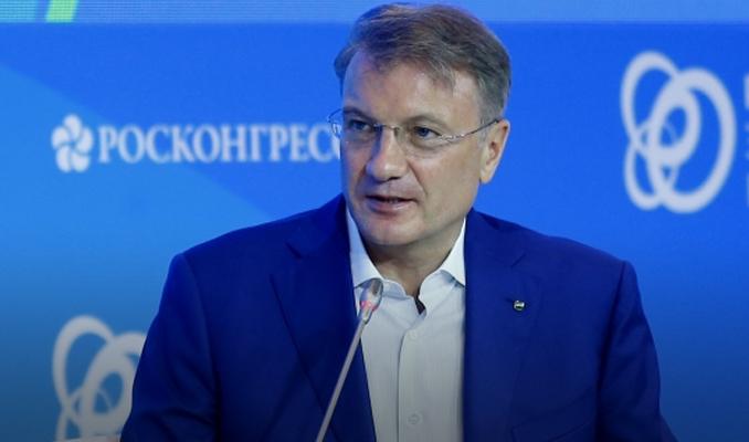 Sberbank ismini değiştiriyor