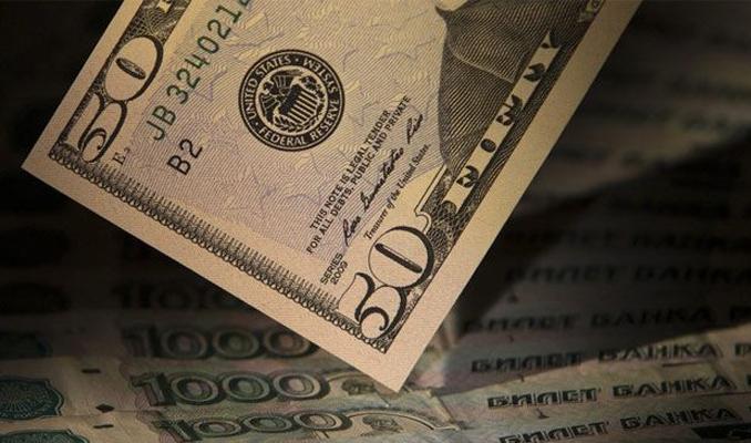 Rusya'da offshore hesaplara giden paralar azaldı