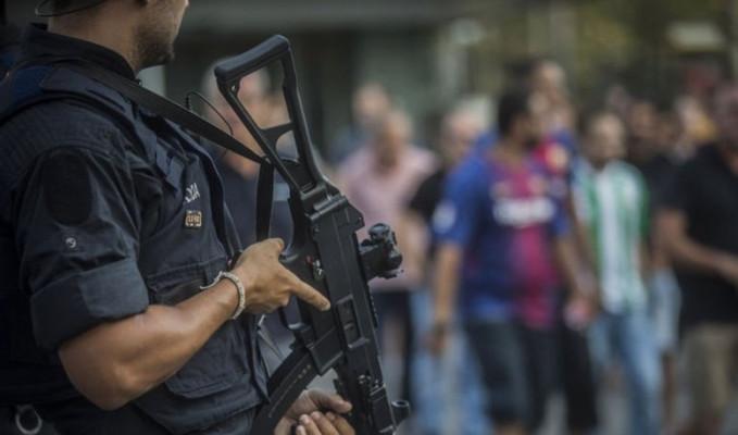 İspanya'da terör alarmı