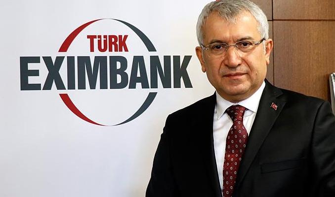 Türk Eximbank Genel GM Yıldırım'dan önemli açıklamalar
