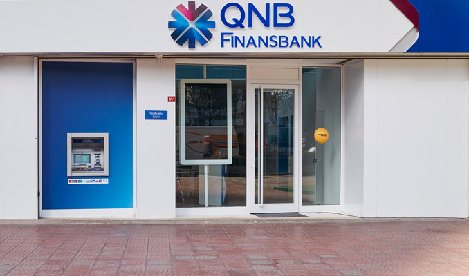 QNB Finansbank'tan THY müşterilerine özel kart