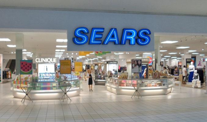 Sears iflasın eşiğinde