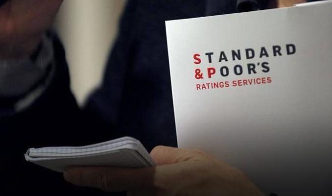 S&P, global bankalar için rapor yayınladı