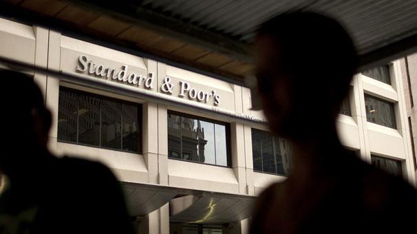 S&P'den Türk bankaları için kritik değerlendirme