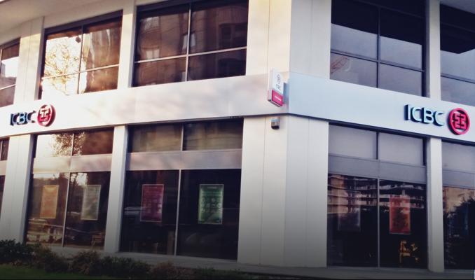 ICBC Bank Turkey'de görev değişikliği