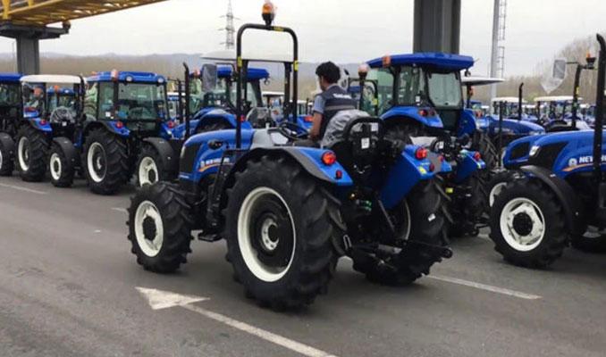 Türk Traktör'ün satışları azaldı
