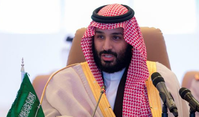 Kaşıkçı cinayeti karar tasarısı: Prens cinayetten sorumlu