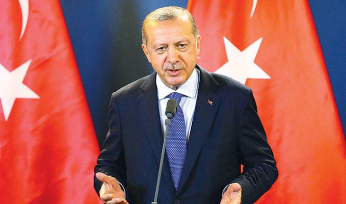 Erdoğan, Kılıçdaroğlu'na yüklendi