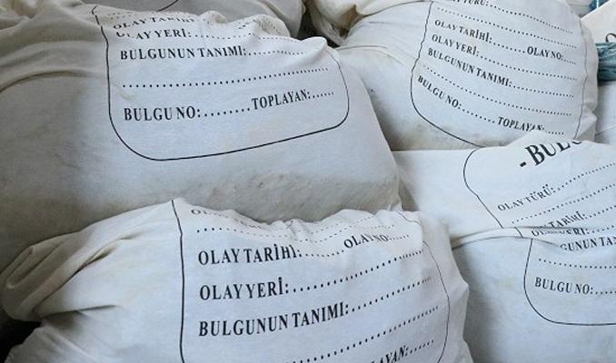 Erzincan'da ele geçirilen eroinde tarihi rekor