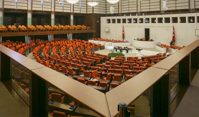 71 maddelik teklifin 29 maddesi komisyondan geçti