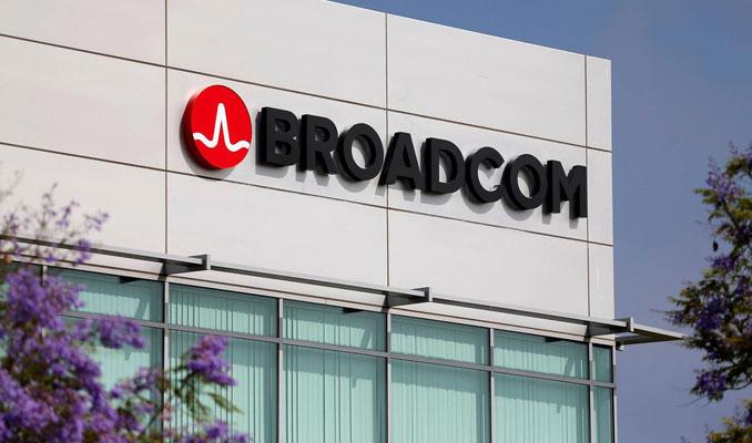 Broadcom 100 milyar dolar kredi aldı