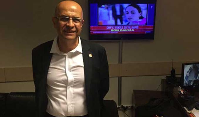 Enis Berberoğlu'nun davasında karar çıktı
