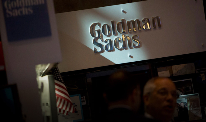 Goldman: Borsadaki büyük çöküş Fed kararını etkilemez
