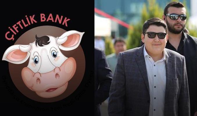 Çiftlik Bank'ın patronu sırra kadem bastı