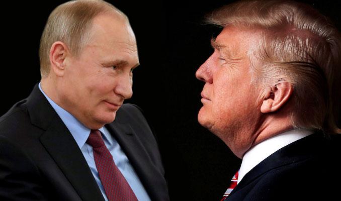 ABD'de Rusya soruşturması tamamlandı