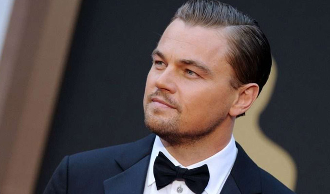 DiCaprio'nun vakfından randevu skandalı!
