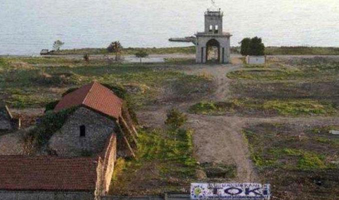 Ataköy'e yeni park geliyor