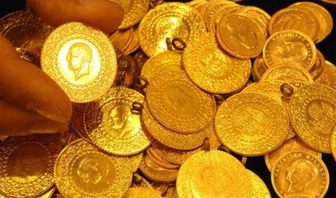 Çeyrek altın ve gram altın fiyatı bugün ne kadar?
