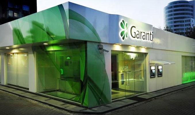 Garanti Bankası'nda GMY ataması