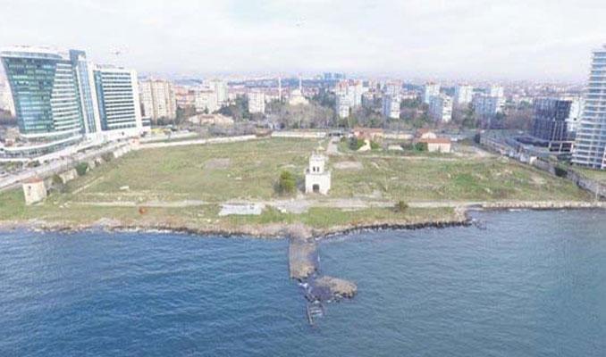 Ataköy sahili halka açılıyor