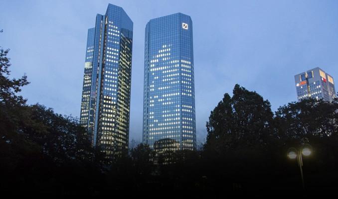 ECB'den Deutsche Bank'a inceleme talimatı