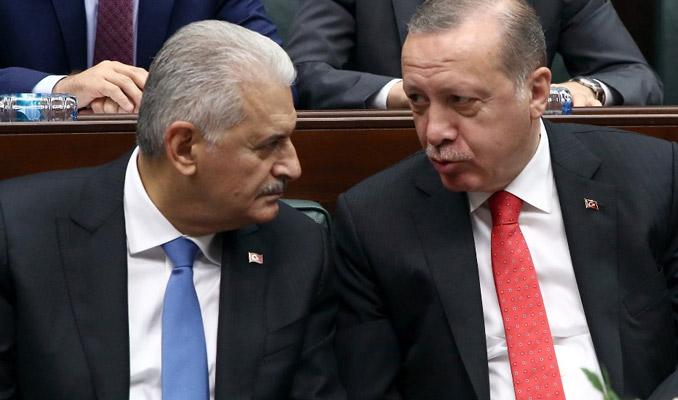 Cumhurbaşkanı Erdoğan kurmaylarıyla buluştu