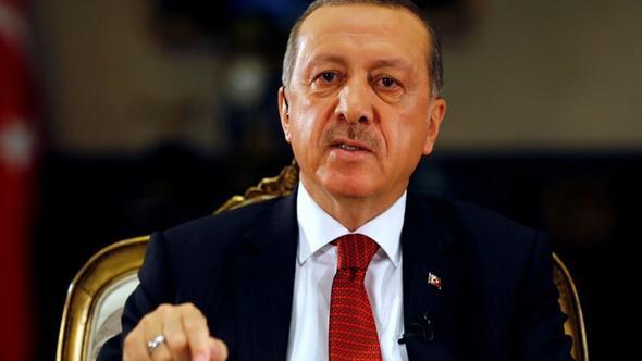 Cumhurbaşkanı, Mehmet Şimşek'i hedef aldı