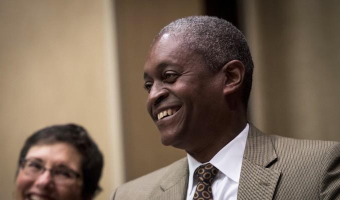 Atlanta Fed Başkanı'ndan flaş faiz açıklaması