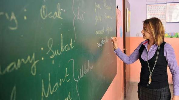 Atama bekleyen öğretmenler için flaş açıklama