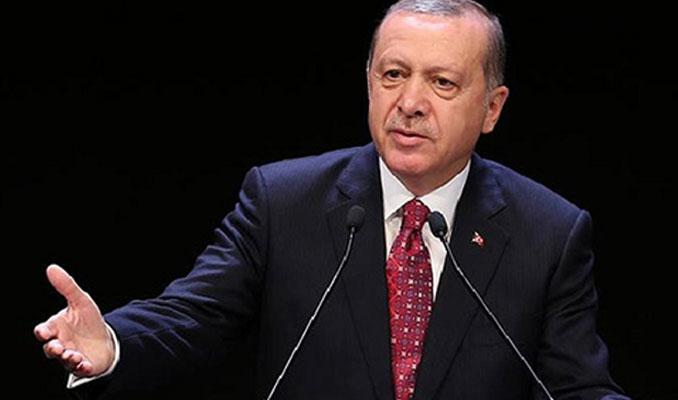 Erdoğan'dan BM'ye sert sözler