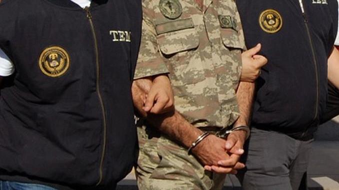 FETÖ soruşturmasında 46 tutuklama