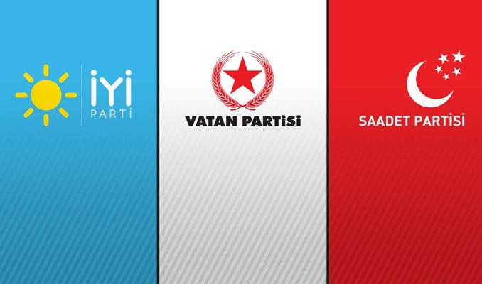 Partilerin milletvekili listelerinde dikkat çeken isimler