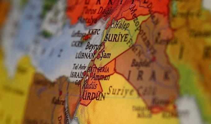 ABD Orta Doğu'daki etkinliğini kaybediyor