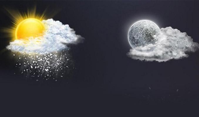 Meteoroloji'den son dakika tahminleri