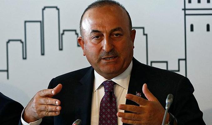Adil Öksüz iddiasına Çavuşoğlu'ndan yorum