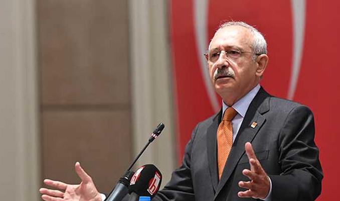 Kılıçdaroğlu: Onurun varsa istifa edersin