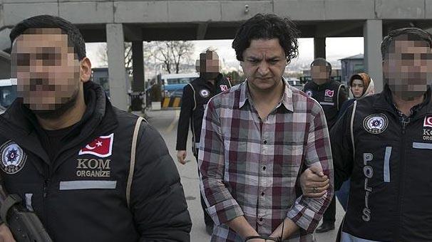 Gülen'in yeğenine hapis cezası