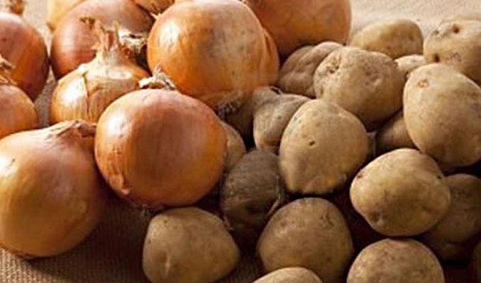 Türkiye patates ve soğan ithal edecek