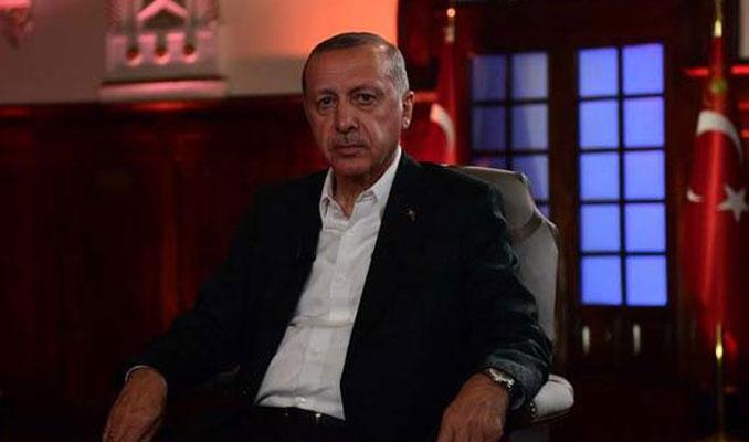 Erdoğan: Terörü yok edeceğiz