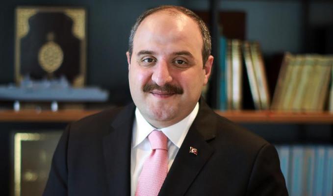Sanayi Bakanı Mustafa Varank kimdir?