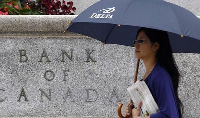 Kanada MB faiz artırdı