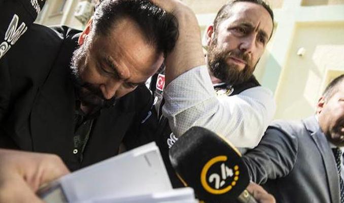 Adnan Oktar'ın avukatından açıklama