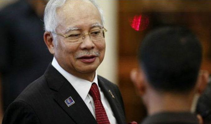 Malezya'da seçimi kaybeden başbakan faturalarını ödeyemiyor